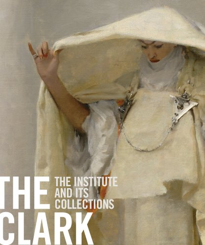 The Clark : The institute and its collection