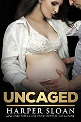 Uncaged (Corps Security) (English Edition)
