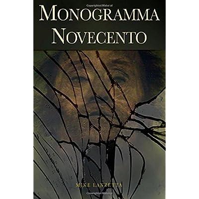 Monogramma Novecento