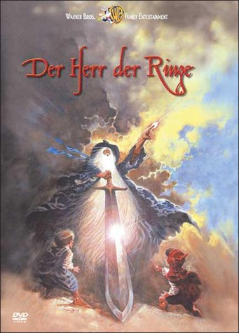 Warner Home Video - DVD Der Herr der Ringe