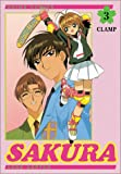 Sakura Card Captor, tome 3