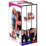 Ally McBeal - Season 5 Part 1