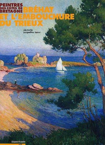 Bréhat et l'embouchure du Trieux : Bréhat, Trieux par Léo Kerlo