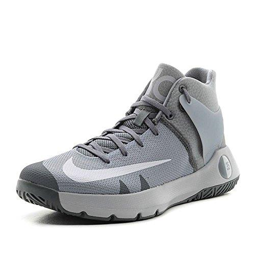 Nike Herren 844571-011 Basketball Turnschuhe Grau