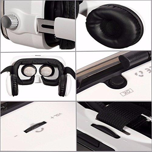 ELEGIANT 2 – Universal Smartphone VR Brille - 6