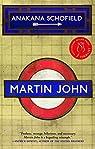 Martin John par Schofield