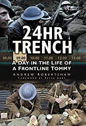 24hr Trench: A Day in the Life of a Frontline Tommy