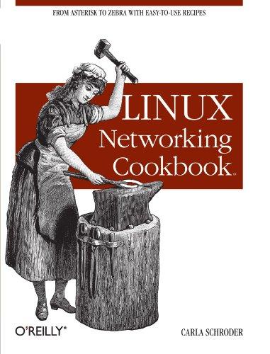 Linux Netzwerk-Kochbuch