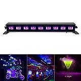 Generic AU Plug : 100% Brand New UV Black Light AC90V-240V Led Stage Light Wall Washer Lights for Party,DJ,Show,House Disco Lamps EU/UK/US/AU Plug