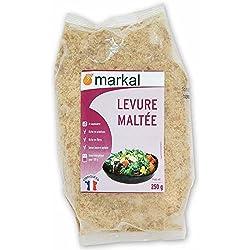Markal | Levadura de Cerveza, Levadura Nutricional | 250g
