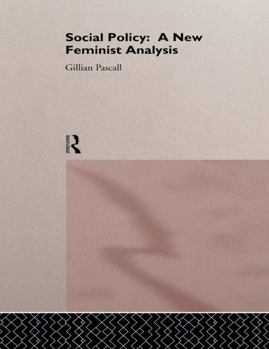social-policy-a-new-feminist-analysis