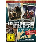 The Adventures Of The Wilderness Family Trilogy