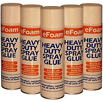 Stikatak All Purpose Superspray Adhesive 500ml Amazon