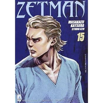 Zetman: 15