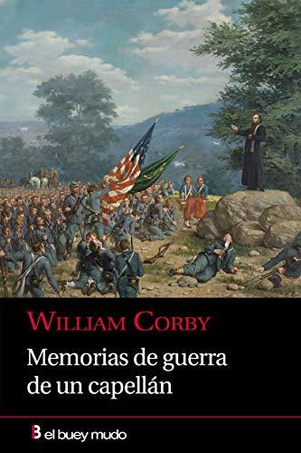 Memorias de guerra de un capellán (El Buey Mudo)