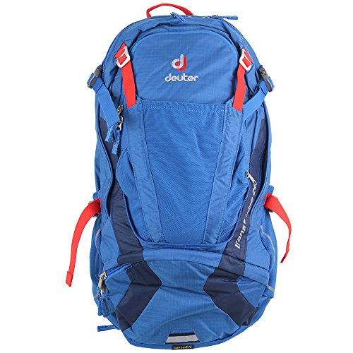 Deuter Trans Alpine 24 Bike-Rucksack 3205017-3100 Bay/Midnight - 24 Liter