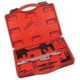 LARS360 Motor-Einstellwerkzeug Steuerkette Nockenwellen Arretierwerkzeug Werkzeug für BMW N43