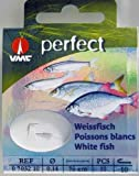 VMC Perfect Weissfischhaken 70cm Gr.18 - Gebundene Angelhaken