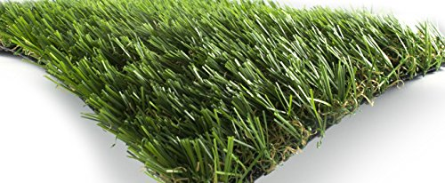 Artificial Grass, 22mm Thick - 2m Wide (4.50m x 2m)