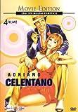 Adriano Celentano - Movie Edition [2 DVDs]