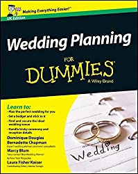 Wedding Planning For Dummies