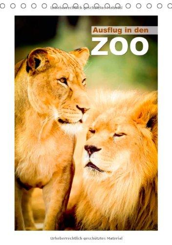 ausflug in den Zoo–Autor: Calvendo