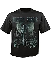 DIMMU BORGIR - Forces of the Northern Night - T-Shirt