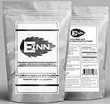 Hyaluronic Acid Powder Pure 2g | 100% NATURAL SODIUM HYALURONATE | Makes 200g (7oz) Hyaluronic Acid Serum Gel | Balanced Molecular Weight Enhances Skin Penetration