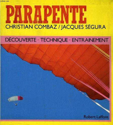 Parapente par From ROBERT LAFFONT