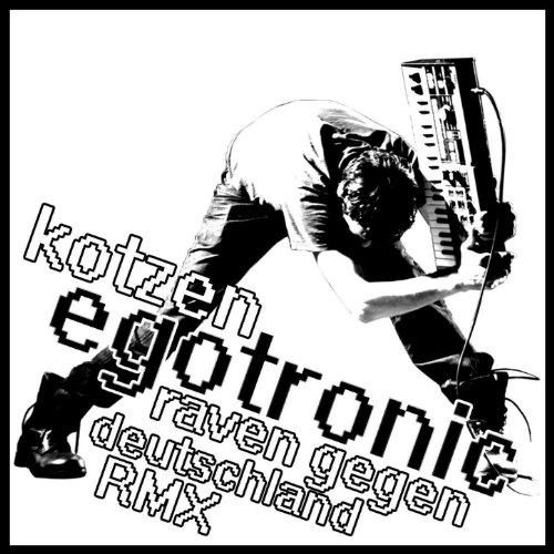Image of Kotzen / Raven gegen Deutschland