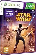 Star Wars Kinect - Kinect Required (Xbox 360) [Edizione: Regno Unito]