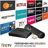 Amazon Fire TV mit 4K Ultra HD Bild 2