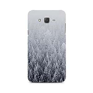 TAZindia Designer Printed Hard Back Case Mobile Cover For Samsung Galaxy J5 2016