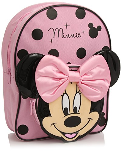 disney-minnie-mouse-zaino-colore-rosa-nero