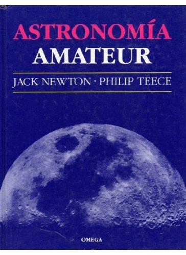 ASTRONOMIA AMATEUR (GEOGRAFÍA Y GEOLOGÍA-ASTRONOMIA)