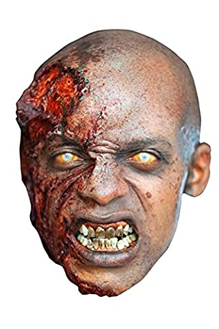 Star Cutouts - Stsm155 - Masque pour Adulte - The Walking - Bleeding Zombie