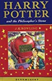 Harry Potter and the Philosopher's Stone by Rowling, J. K. (2001) Paperback