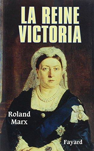 La reine Victoria par Roland Marx