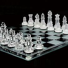 Amazon.es: ajedrez de cristal