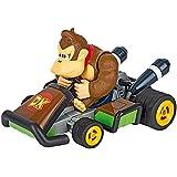 Carrera 370162063 - RC 2.4 GHz 1:16 Mario Kart 7, Donkey Kong