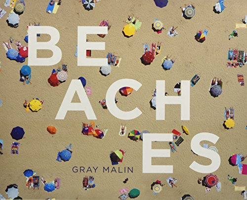 Beaches par Gray Malin Enterprises Inc.