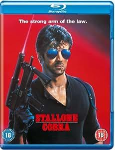 Cobra [Blu-ray] [2011] [Region Free]