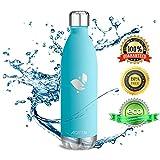Aorin 750ml Trinkflasche (Mint) - 2