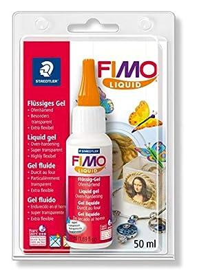 FIMO liquid Deco Gel