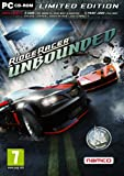 Ridge Racer Unbounded - Limited Edition  [Importación inglesa]