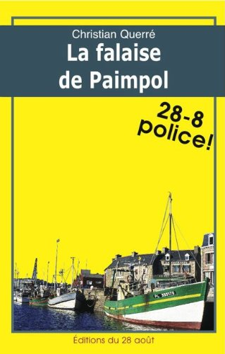 LA FALAISE DE PAIMPOL (Romans Policiers Rgionaux Gisserot t. 5)