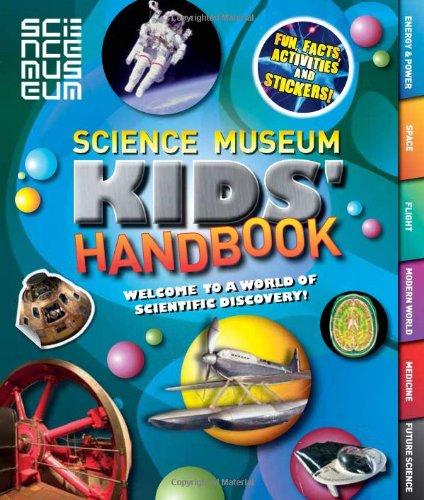 Science Museum Kids' Handbook