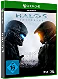 Halo 5: Guardians - Xbox One Spiel