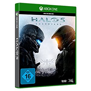 Microsoft XB1 Halo 5: Guardians
