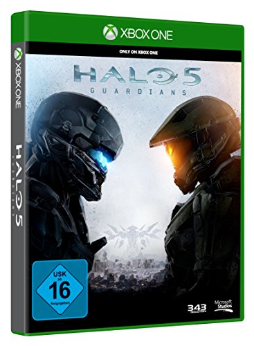 Halo 5: Guardian - Standard Edition [Xbox One]